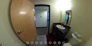 Bathroom – Double/Triple