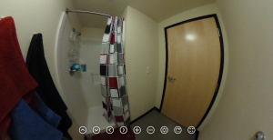 Shower – Double/Triple