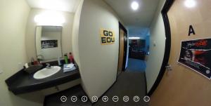 Hallway – Double/Triple