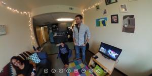 Living Room – Single