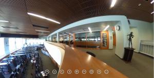 Pierce Library EOU La Grande