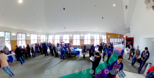 EOU Preview Day in 360