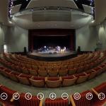 Mackenzie Theater