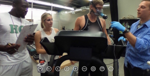 The Physical Activity & Health Lab