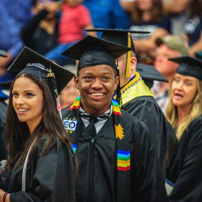 EOU Graduates