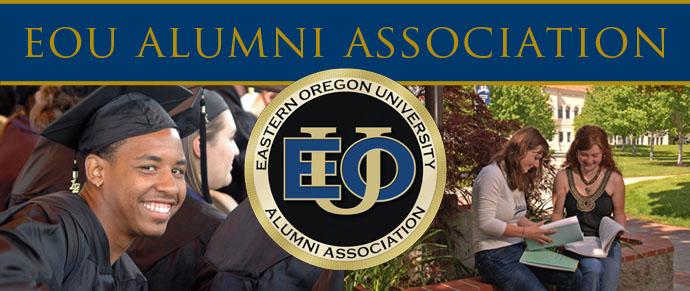 Alumni Association Banner