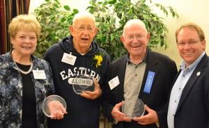 2011 Alumni Awards