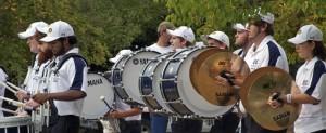 EOU Drum Line