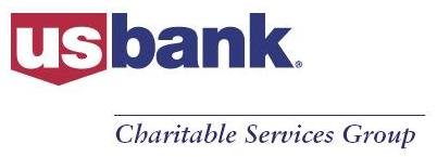 Special thanks to our sponsor US Bank Charitable Services Group!