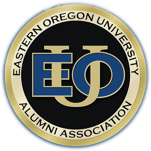 EOU Alumni Association Official Logo