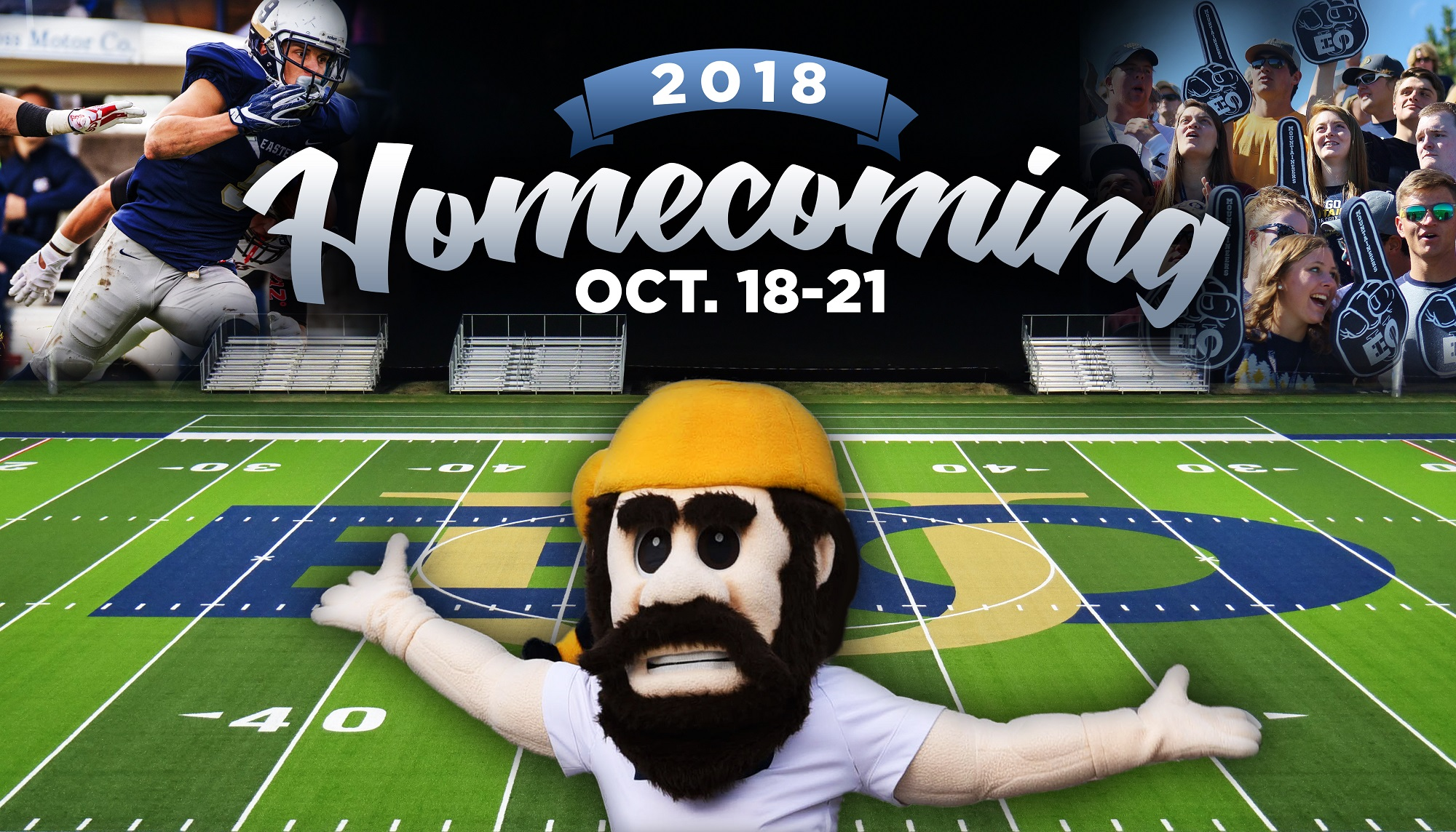 EOU Homecoming 2018