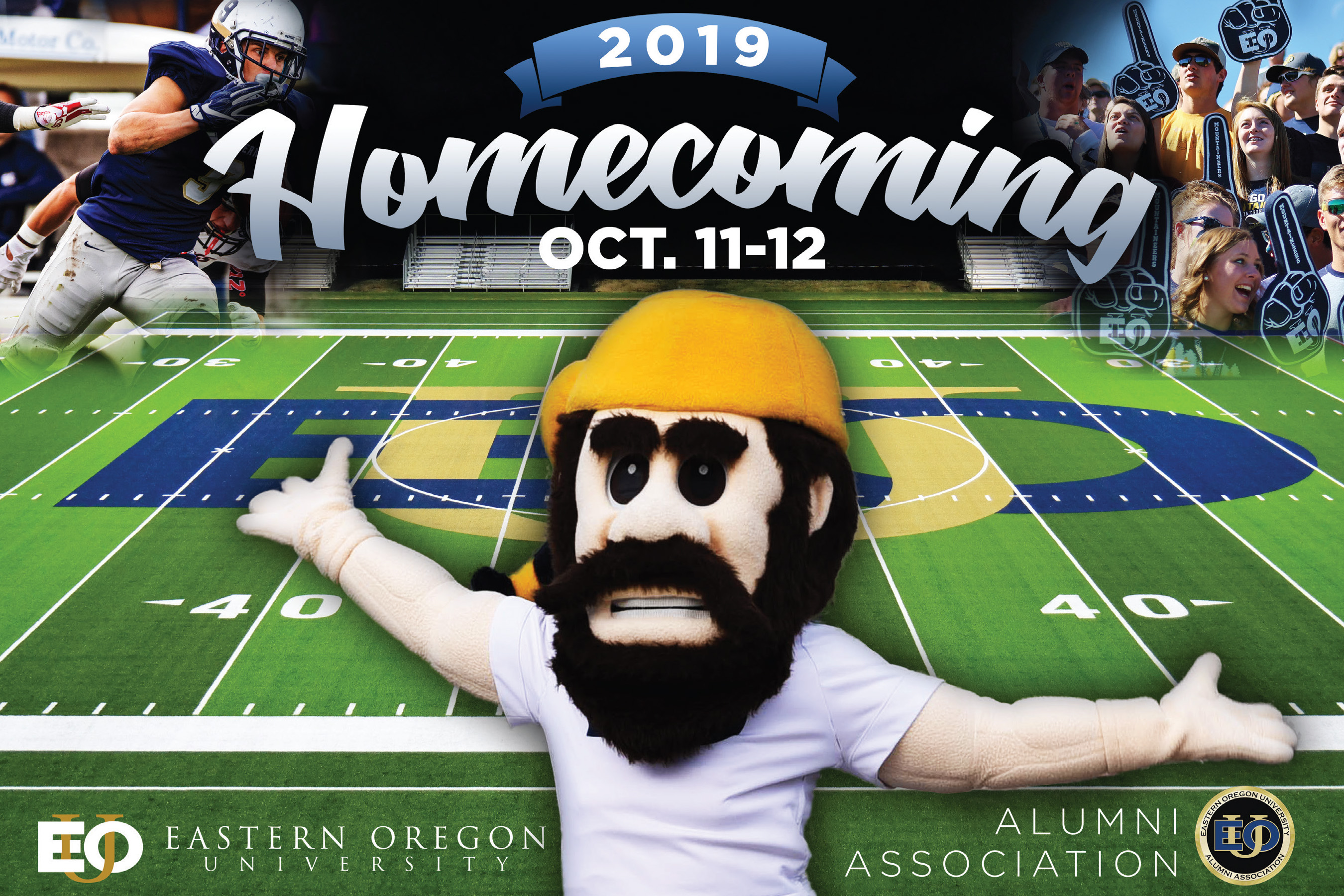 Link to Homecoming information
