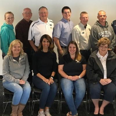 EOU Alumni Association Board of Directors fall 2017