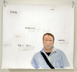 Donald Henderson: Empty_001