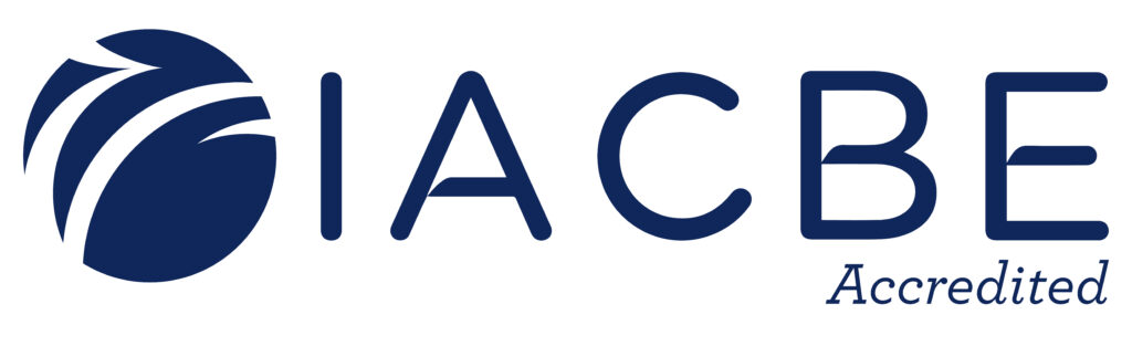 IACBE Logo Graphic