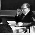 by William Pitt Root In spring term 1963 at UW, I attended Theodore Roethke's class in an overcrowded room in Parrington Hall. I'd heard that on his way to his […]