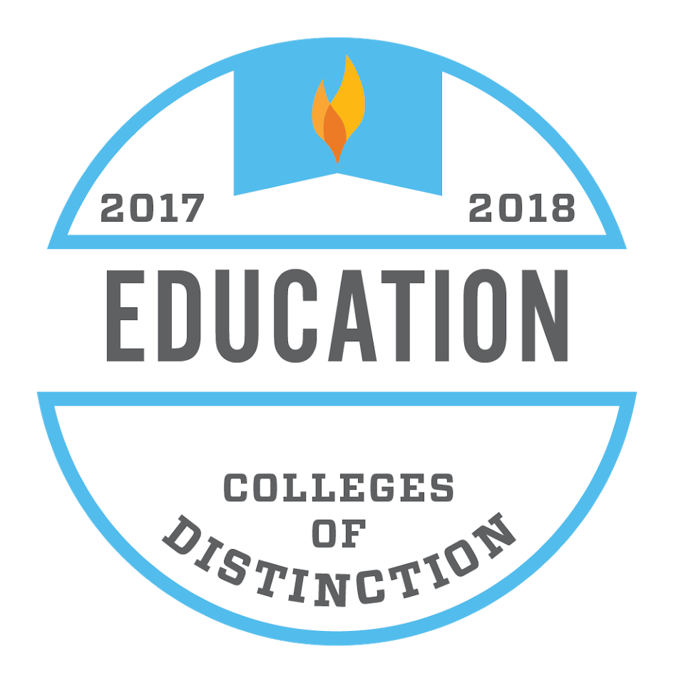 Best Education Degrees 2018