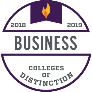 2018-2019 Business College of Distinction