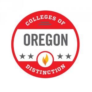 Colleges of Distinction-Oregon Badge_300