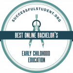 Best-Online-Bachelors-in-Early-Childhood-Education Badge