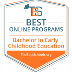 Early Childhood Education Badge