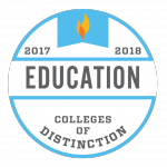 Education Badge