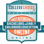 Most Affordable Early Childhood Badge