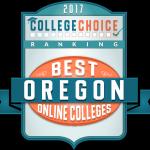Oregon Online Badge