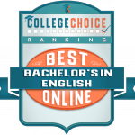 Best Online English Degrees