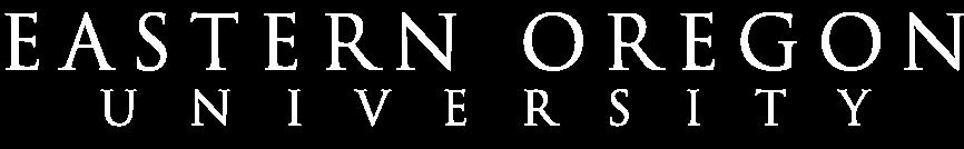 Eastern Oregon University Logo