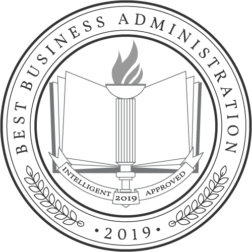 2019 Best Business Administration Degree