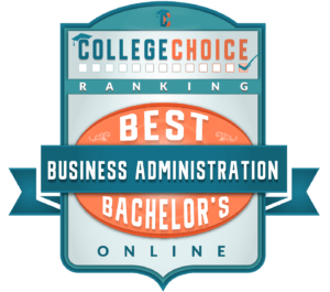 Best Online Bachelor's in Business Administration