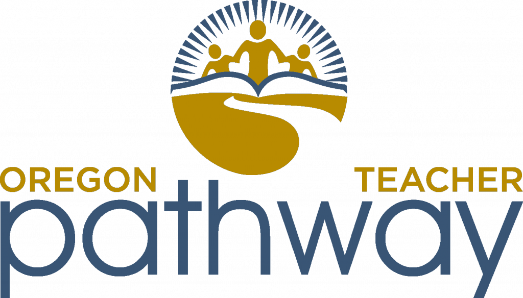 Oregon Teacher Pathway Eastern Oregon University Grant Funded Programs Logo