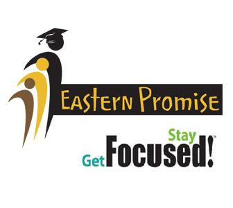 Eastern Promise, EOU Grant Funded Programs Logo