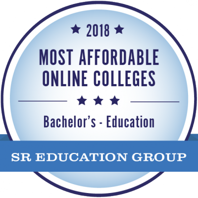 2018 Most Affordable Online Colleges Bachelor's in Education