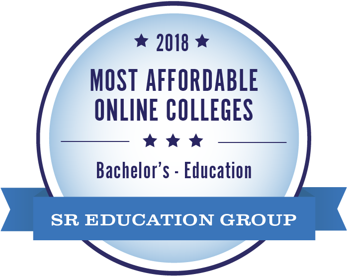 2018 Most Afforable Online Colleges Bachelor's-Education
