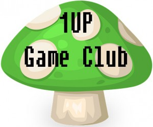 1-Up Game Club