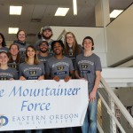 Mountaineer Force