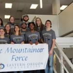 Mountaineer Force