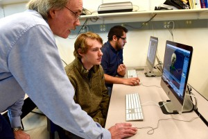 Computer Science at EOU