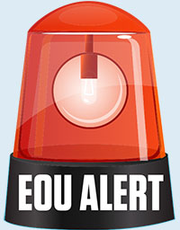 EOU ALERT graphic-blue