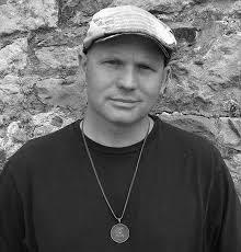 Poet Chad Sweeney