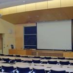 Huber Auditorium