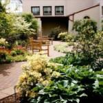 Stenard Memorial Garden