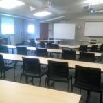 ISB Classroom