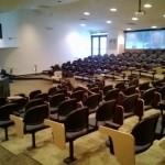 Lewis Auditorium