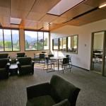 Zabel Hall Lounge