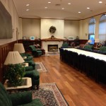 Ackerman Alumni Room