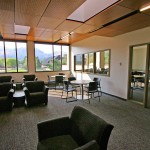 Zabel Hall Lounge