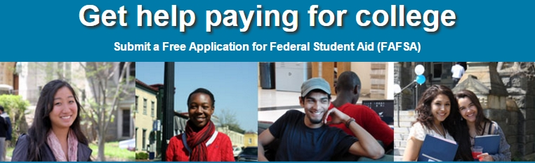FAFSA for 2016-17 Available January 1, 2016.